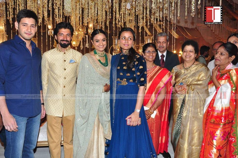 Srikanth chota wedding