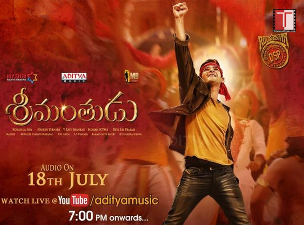 By Photo Congress    Srimanthudu Full Movie In Hindi Dubbed